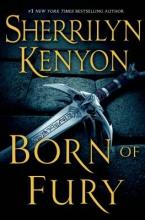 Kenyon, Sherrilyn Born of Fury