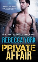 York, Rebecca Private Affair
