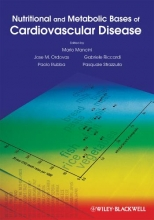 Mario Mancini,   Jose M. Ordovas,   Gabrielle Riccardi,   Paolo Rubba Nutritional and Metabolic Bases of Cardiovascular Disease