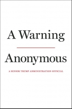 Anonymous A Warning