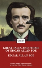 Poe, Edgar Allan Great Tales and Poems of Edgar Allan Poe
