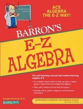 Downing, Douglas Algebra, the Easy Way