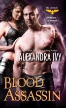 Ivy, Alexandra Blood Assassin