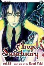 Yuki, Kaori Angel Sanctuary 18