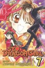 Matsumoto, Natsumi St. Dragon Girl, Volume 7