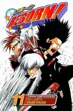 Amano, Akira Reborn!, Volume 11