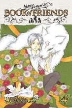 Midorikawa, Yuki Natsume`s Book of Friends 4