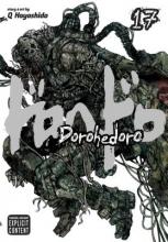 Hayashida, Q. Dorohedoro, Volume 17