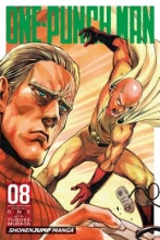 One One-Punch Man 8