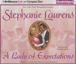 Laurens, Stephanie A Lady of Expectations