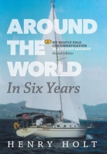 Henry Holt Around the World in Six Years