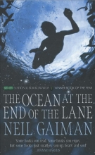 Gaiman, Neil The Ocean at the End of the Lane