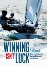 Fred Imhoff Winning Isn`t Luck