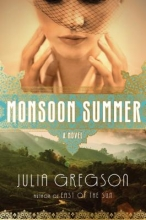 Gregson, Julia Monsoon Summer