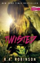 Robinson, K. A. Twisted