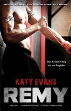Evans, Katy Remy