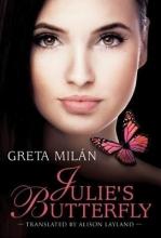 Milan, Greta Julie`s Butterfly