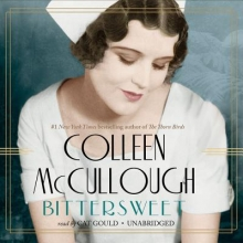 McCullough, Colleen Bittersweet