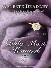 Bradley, Celeste Duke Most Wanted