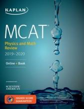Kaplan Mcat Physics and Math Review 2019-2020