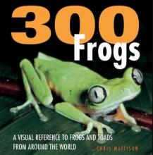 Mattison, Chris 300 Frogs