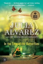 Alvarez, Julia In the Time of the Butterflies