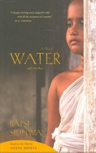 Sidhwa, Bapsi Water