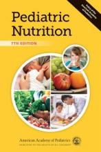 Ronald E. Kleinman,   Frank R. Greer Pediatric Nutrition