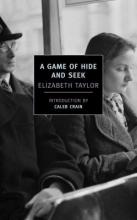 Taylor, Elizabeth A Game of Hide and Seek