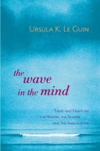 Le Guin, Ursula K. The Wave in the Mind