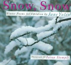 Yolen, Jane Snow, Snow