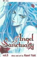 Yuki, Kaori Angel Sanctuary 5