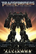 Mowry, Chris  Mowry, Chris Transformers, Revenge of the Fallen Movie Prequel - Alliance