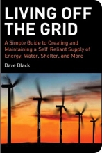 Black, David Living Off the Grid