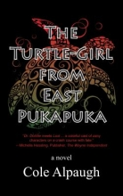 Alpaugh, Cole The Turtle-Girl from East Pukapuka