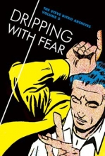 Ditko, Steve Dripping with Fear