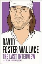 Wallace, David Foster David Foster Wallace
