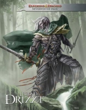 Salvatore, Geno,   Salvatore, R. A. Dungeons & Dragons: The Legend of Drizzt