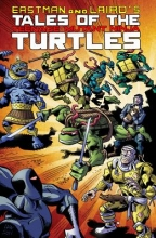 Eastman, Kevin Tales of the Teenage Mutant Ninja Turtles 1