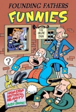 Bagge, Peter Founding Fathers Funnies