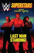 Foley, Mick Wwe Superstars #4