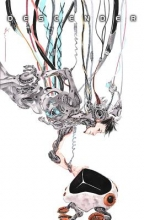 Lemire, Jeff Descender 2