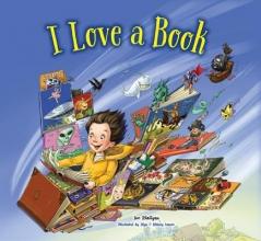 Rhatigan, Joe I Love a Book