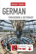 Insight Guides Insight Guides Phrasebook German