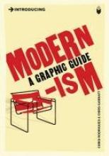 Rodrigues, Chris Introducing Modernism