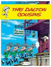 Goscinny, Rene The Dalton Cousins