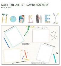 Rose Blake, Meet the Artist: David Hockney