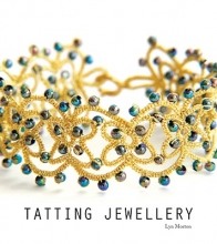 Morton, Lyn Tatting Jewellery