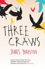 Yorkston, James Three Craws