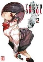 Ishida, Sui Tokyo Ghoul 02